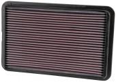 Lọc gió động cơ 1992 - 1995 Isuzu Rodeo 3.2L, 1996 - 1999 Acura SLX 3.5L. Mã K&N: 33-2064