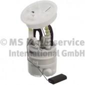 Bơm nhiên liệu Mini Cooper R56. Mã Mini: 16112754806. Mã MS: 7.02700.58.0