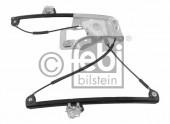 Guồng kính trước trái BMW series 5 E39 Mã BMW: 51338252393. Mã febi: 27345