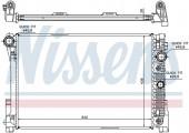 Két nước Mercedes C-Class W204, E-Class W207 W212, GLK X204. Mã Mer: 2945000403. Mã Nissens: 67168