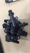 Van hằng nhiệt động cơ B48 BMW Seies 1, 3 F30, G30,5, G G01-G02 X1, X3, X4. Mã BMW 11537644811