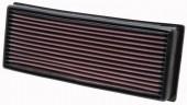 Lọc gió động cơ 1997 - 1988 Audi Coupe 2.3L , 2,0 , 1982 - 1992 Volkswagen Caddy I 1.6L , 1986 - 1996 Audi 80 2.0L L4. Mã K&N: 33-2001