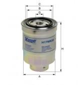 Lọc nhiên liệu Nissan Navara, Pathfinder. Mã Hengst: H17WK08