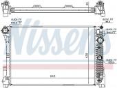 Két nước Mercedes C-Class W204, CLS-Class W218, E-Class W207 W212, GLK X204. Mã Mer: 2045001203. Mã Nissens: 67162