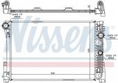 Két nước Mercedes C-Class W204. Mã Mer: 2045000303. Mã Nissens: 67164