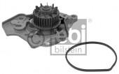 Bơm nước động cơ Audi động cơ 1.8i 2.0i. Mã Audi: 06H121026CQS1. Mã febi: 39056
