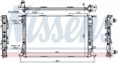 Két nước Audi A4, A5, A6, Q3, Q5. Mã Audi: 8K0121251 R / L. Mã Nissens: 60323