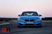 AN BMW series 1 F20 LCI 2015- M135 kèm ống xả