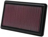 Lọc gió động cơ Acura ZDX, MDX 3.7 (2010-2013). Mã K&N: 33-2454