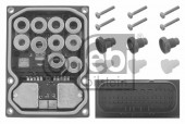 Bộ điều khiển phanh ABS BMW Series 5 E39. Mã BMW: 34526756343. Mã Febi: 29676