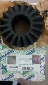 Bánh răng SCANIA P340, P380 Mã OEM: 1408146. Mã EURORICAMBI: 74170863