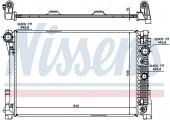 Két nước Mercedes C-Class W204. Mã Mer: 2045002203. Mã Nissens: 67161