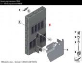 Điều khiển điện tử BMW Series 1 F20 F21, Series 3 F30 F34. Mã BMW: 61356843893