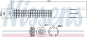Pin lọc ga BMW X5 E70 E71, Series 5 F07 F10, Series 7 F01 F02; Mini R56. Mã BMW: 64539127927 / 64539237857. Mã Nissens: 95467
