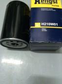 Lọc dầu  MAN CLA, G90, L2000,… Mã OEM: 51055017165. Mã HENGST: H210W01