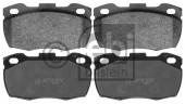 Má phanh trước xe Land Defender Mã Land Rover: SFP000260 Mã febi: 116120