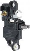 Tiết chế máy phát điện Mercedes Sprinter. Mã Mer: A0031545506. Mã Hella: 5DR009728-051