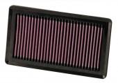 Lọc gió động cơ Nissan Grand Livina. Mã K&N: 33-2375
