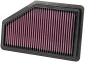 Lọc gió động cơ Honda CR-V 2.0 (2007-2012). Mã K&N: 33-2961