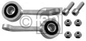 Bạc càng trước Mercedes E class W211. Mã Mer: 2113201089. Mã febi: 22262