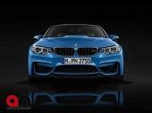 AN Bodykit BMW series 3 F30 lên bản M3 đầy đủ