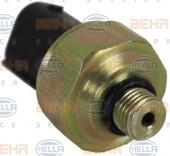Công tắc áp suất ga điều hòa BMW, MINI. Mã BMW: 64539181464. Mã Hella: 6ZL351028-381