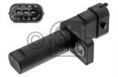 Cảm biến trục cơ Mer C-E Class GL450 4Matic. Mã Mer: 6429050000. Mã febi: 37984