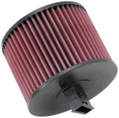 Lọc gió động cơ BMW 125I 3.0L, X1 3.0L, 330I 3.0L, 325 3.0L. Mã K&N: E-2022