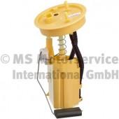 Bơm nhiên liệu Mini Cooper R56, Clubman R55. Mã Mini: 16112752312. Mã MS: 7.02700.63.0