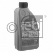 Dầu hộp số tự động - dầu trợ lực lái- 1L. Mã Mer: A0019892103. Mã febi: 22806