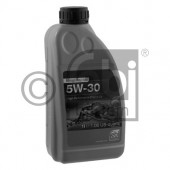 Dầu máy 60L BMW, Audi, Mercedes Benz, VW  Mã BMW: SAE 5W-30 Mã febi: 32945